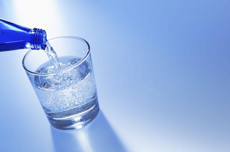 Pourquoi boire de l'eau pétillante française ?