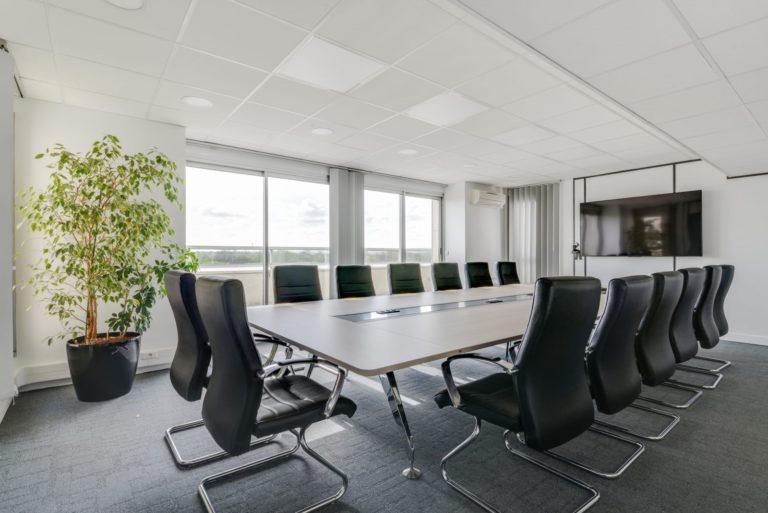 Conseils pour rénover un bureau