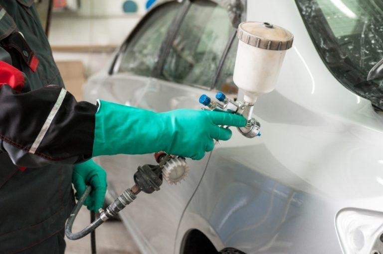 Quels sont les meilleurs conseils pour repeindre sa voiture ?