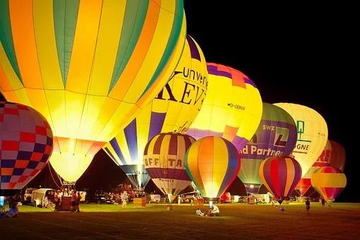 Ballon publicitaire : comment réussir votre marketing autrement ?