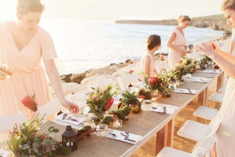 Quelle destination choisir pour célébrer son mariage à l'étranger ?
