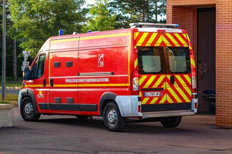 Pour une bonne organisation de pompier, une équipe dévouée
