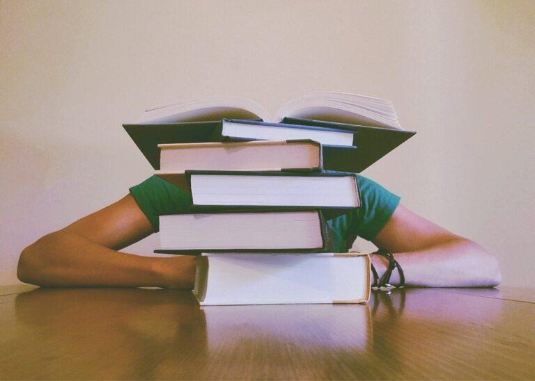 20 conseils simples pour s'organiser pour l'école