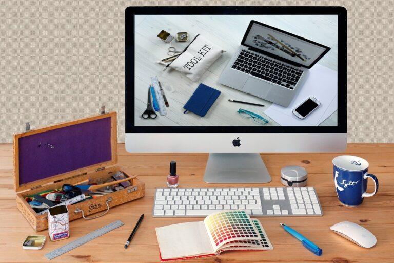 Graphic design : La conception graphique est importante pour toute entreprise