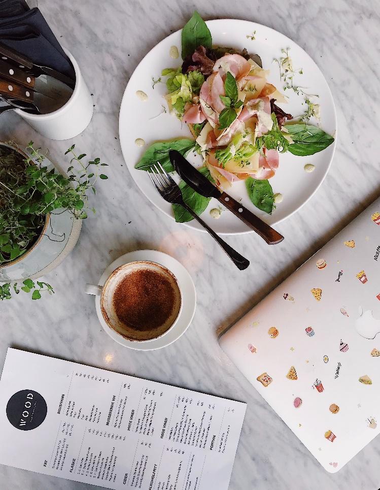 Plateaux repas Lyon: une alternative idéale pour savourer une préparation saine