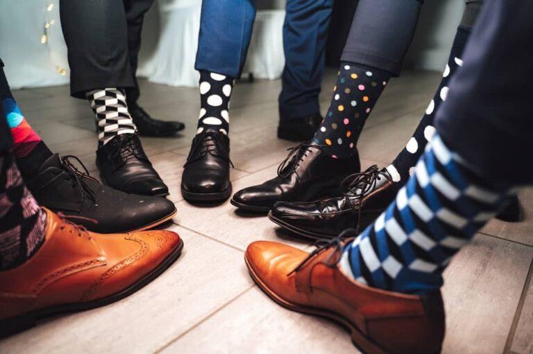 Comment choisir les chaussettes ?