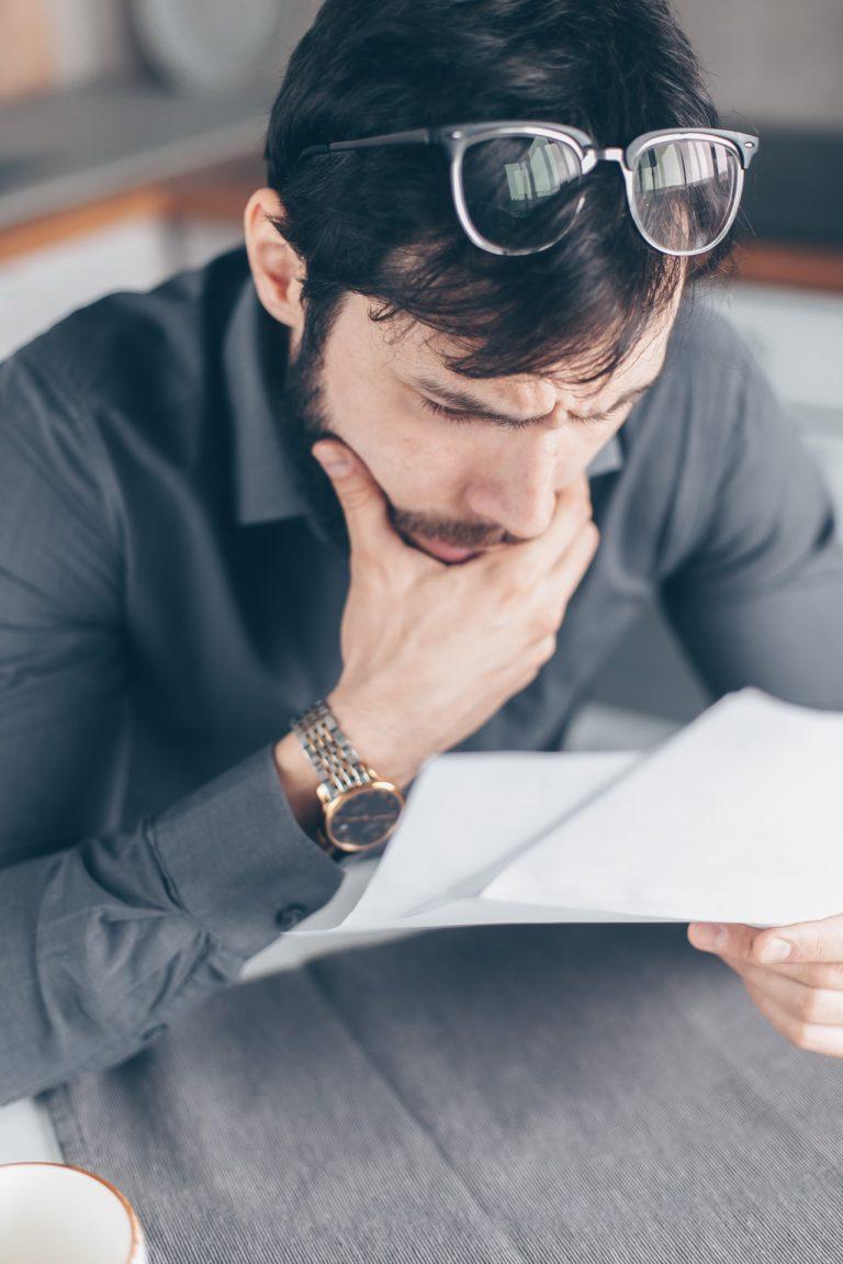 Quels sont les signes d'insolvabilité dans une petite entreprise?