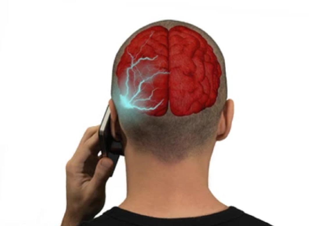 cerveau et smartphone