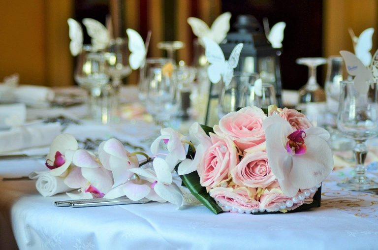 Bien choisir son wedding planner pour organiser le mariage de son rêve