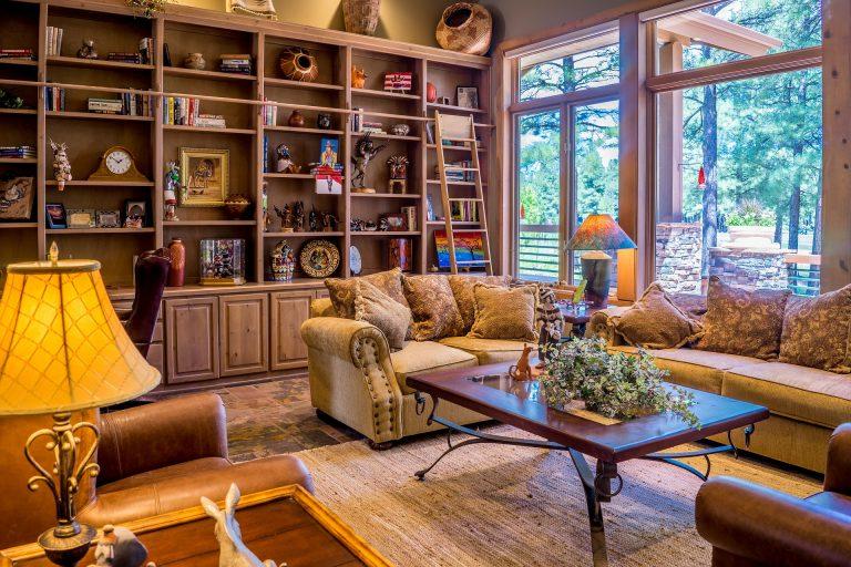 Sept conseils essentiels pour mixer des meubles modernes et antiques